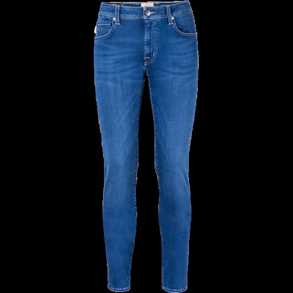 Jeans 24/7 LEONARDO -hellblau-