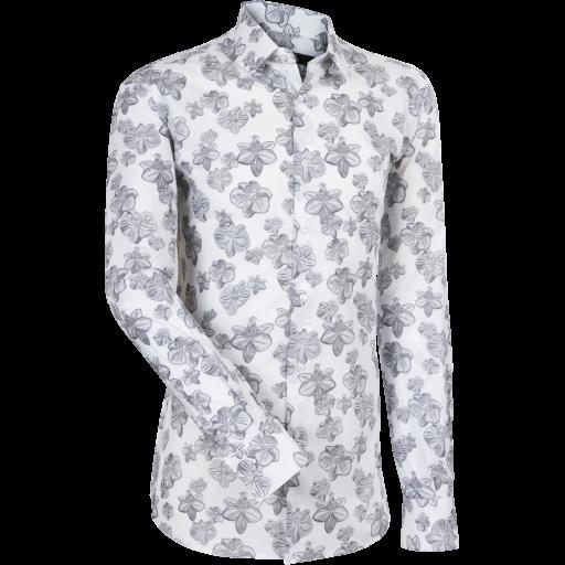 511651-605000--10WEISS_Hemd-Lagerfeld--white-flowers-_7013