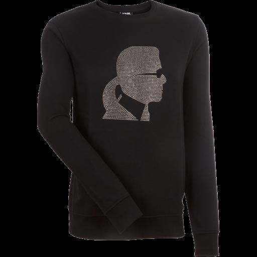Lagerfeld-Sweat-Crew-Shirt-705083-990-schwarz-01.png_7329