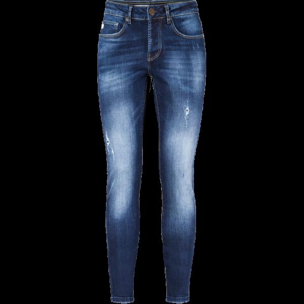 Jeans -dunkelblau-