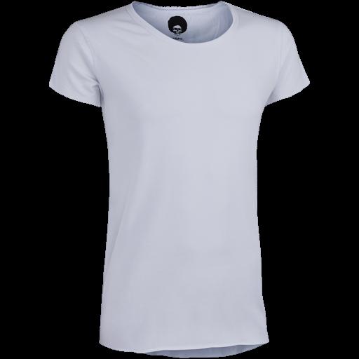 T-Shirt BRO -weiss-