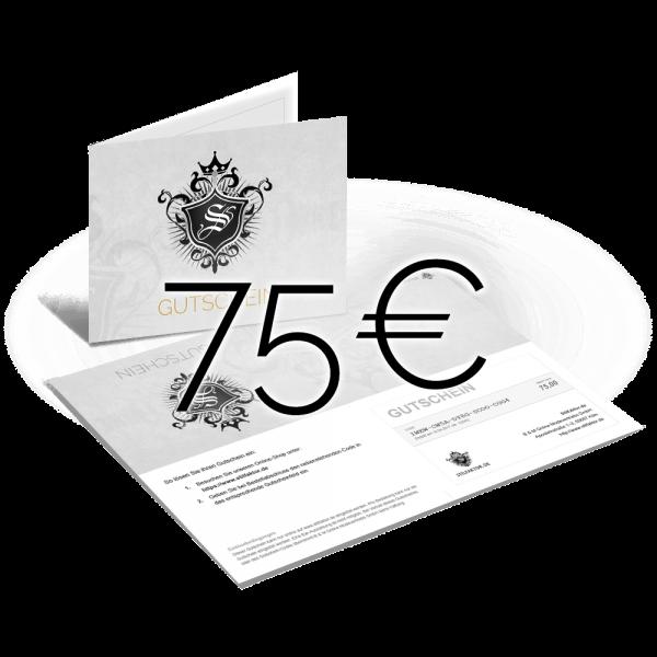 Print-At-Home Gutschein
