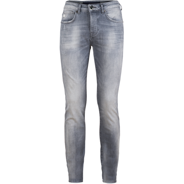 Jeans -grau-